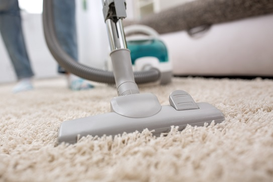 A Few Carpet Cleaning Tips from a Pro!